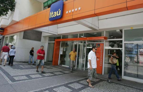 Itaú planeja fechar até 400 agências no país