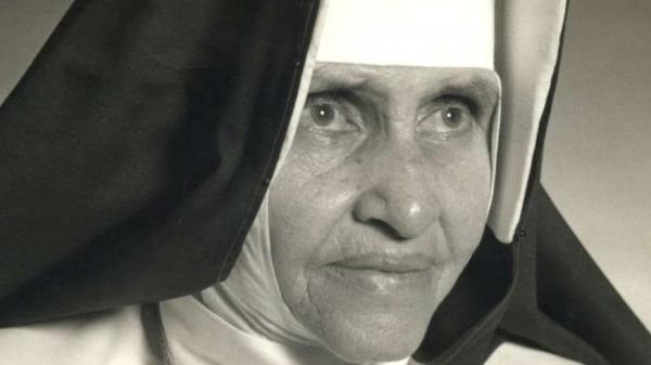 Quem é irmã Dulce, que será proclamada santa pelo Vaticano