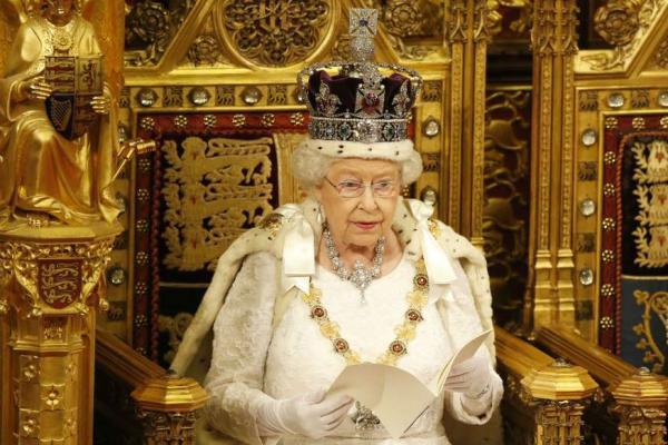 Por dentro da fortuna de US$ 500 mi da rainha Elizabeth