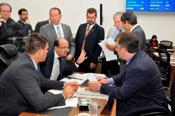 TCE-MS envia projeto de lei para ampliar prazo de adesão ao Refis