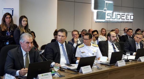 Aprovada ampliação de financiamento para aquisição de suínos pelo FCO