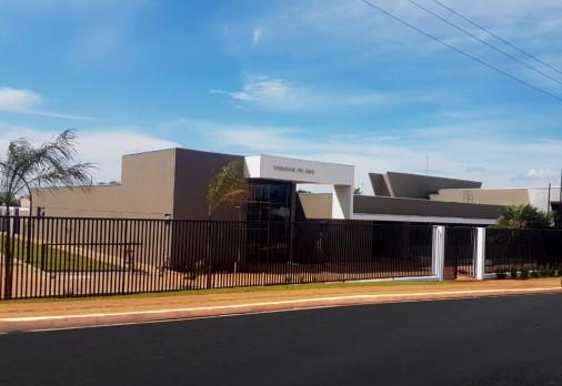 Fórum de São Gabriel será inaugurado no dia 10