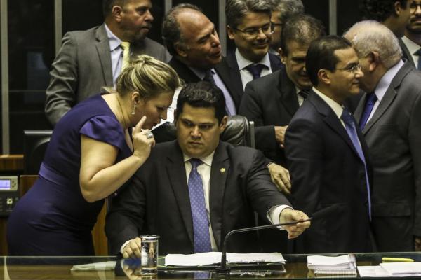 Congresso aprova projeto de crédito suplementar de R$ 248,9 bilhões