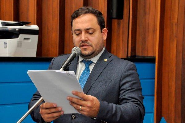 Marcio Fernandes apresenta projeto para fortalecer produção na Região Norte