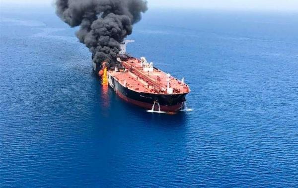 Irã nega envolvimento em ataques a petroleiros