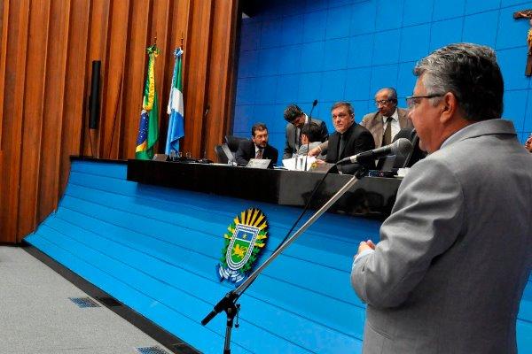 Evander pede prorrogação do prazo de cadastro agropecuário da região pantaneira
