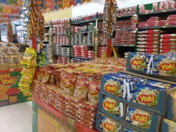 Procon Estadual pesquisa preços de produtos para festas juninas