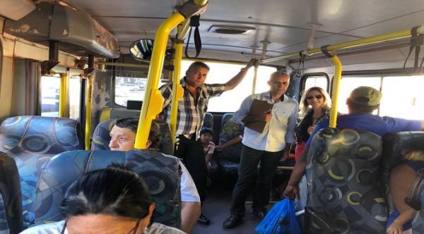 Agepan faz nova inspeção técnica na linha Ladário-Corumbá