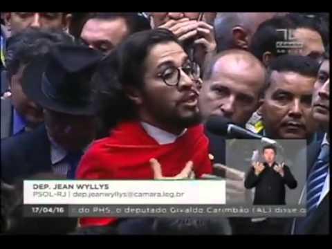Saiba o verdadeiro motivo da desistência de Jean Wyllys em cargo político