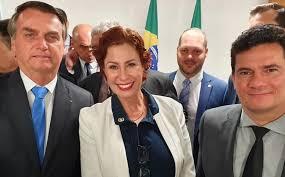 PT contra Bolsonaro, Moro e Zambelli