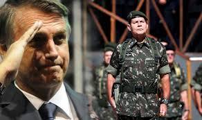 Vice de chapa, General Mourão, faz PRONUNCIAMENTO OFICIAL sobre ATENTADO contra Bolsonaro