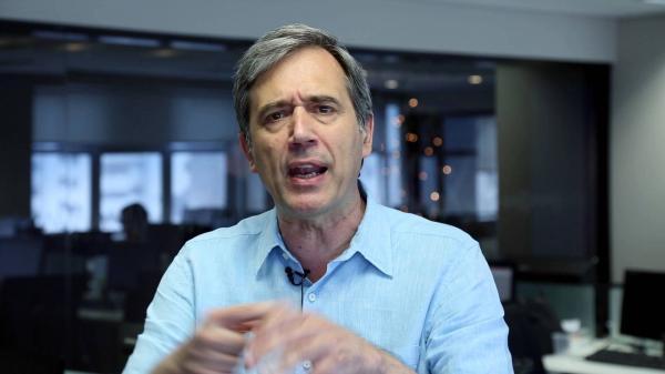 Prof. Villa Concorda Com Jair Bolsonaro Em Relação a Violência