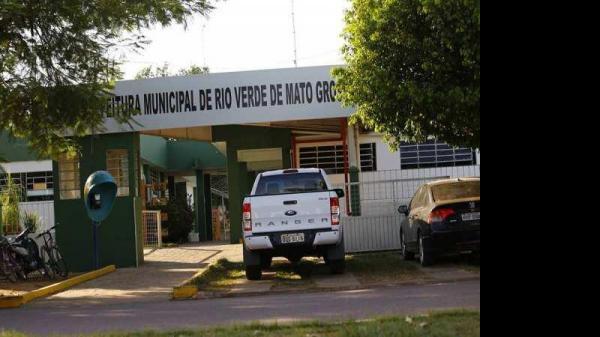 RIO VERDE ESTÁ SALVANDO VIDAS! JUNTOS VAMOS VENCER ESSA PANDEMIA