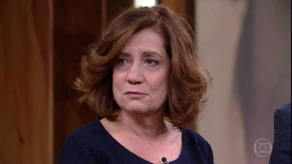 Miriam Leitão passando vergonha de novo
